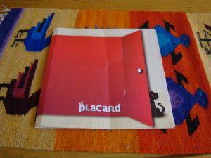 El Placard