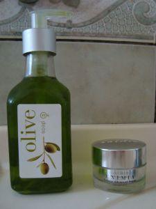 Eximia & Olive Soap