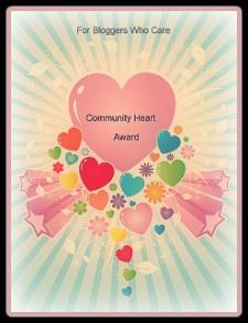 community_award