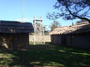 Fortín Pavón