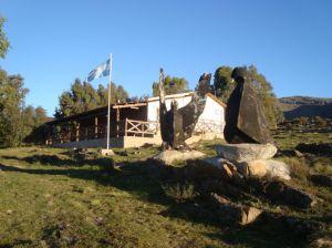 Museo Histórico Villa Ventana