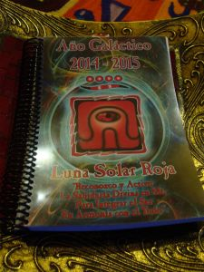 Luna Solar Roja