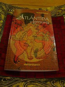 Atlántida y Lemuria