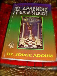 El Aprendiz y sus Misterios