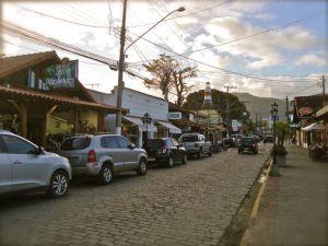 Rua Guaraní