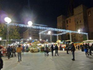 Feria de Santa Lucía