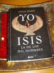 Yo, ISIS, la de los Mil Nombres