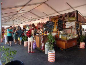 Feria del Mar