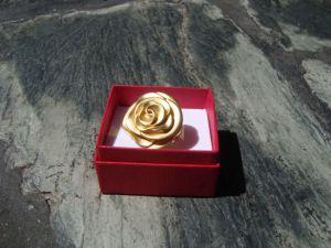 Rosa Dorada