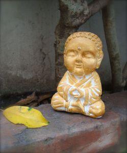 Buda Niño