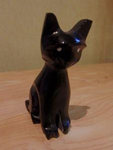 Totem de Obsidiana