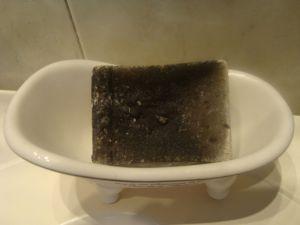 Jabón Fénix
