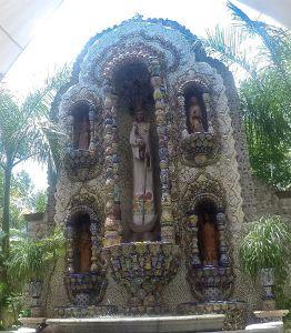 Valladolid, Virgen del Carmen