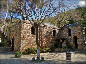 Casa de la Virgen María