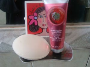 The Body Shop & Reino