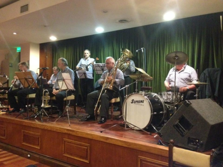 Atlantica Jazz Band